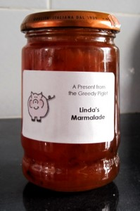 Linda&#039;s Marmalade