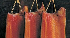 H Forman's Smoked Salmon