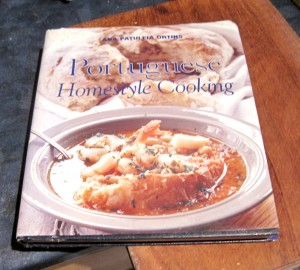Portuguese Homestyle Cookery
